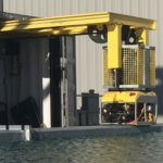 Advanced Marine's Apache ROV Showcased At MTS Event